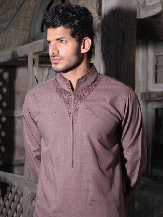 Indian-Pakistani-Mens-Wear-Kurta-Shalwar-Kameez-Collection-2013-by-EDEN-ROBE-4