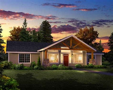 ranch style homes ideas  pinterest ranch