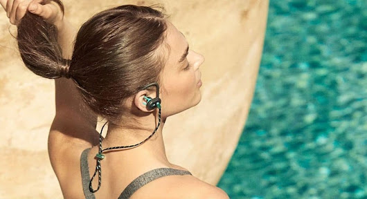 House of Marley introduces their Uprise in-ear headphones