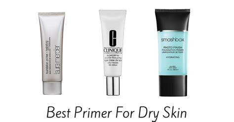 Best Makeup Primer For Dry Skin   Makeup Vidalondon