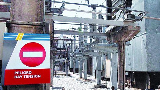 Edesur anunció un plan de obras para las zonas afectadas por los cortes de energía.