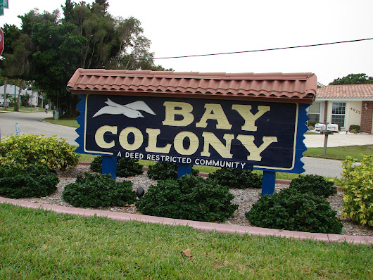 Bay Colony | Reynolds Realty Gulf Coast, Inc.