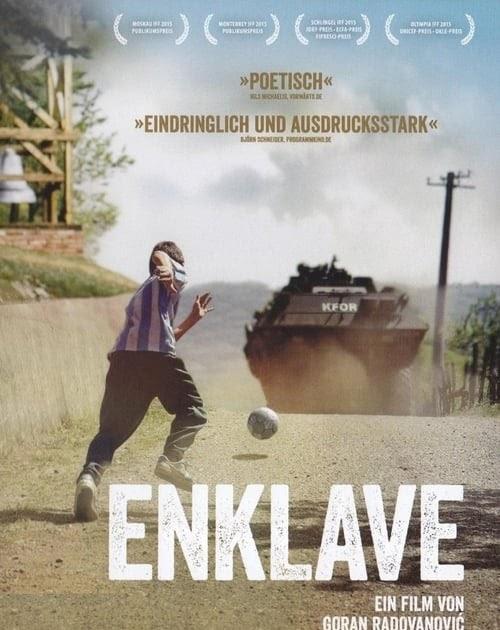 Enklave Film