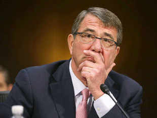 A top US Senator today asked Defense Secretary Ashton Carter to repeal a dress policy in its army which prevents Sikhs from serving in the military with their religious articles intact.