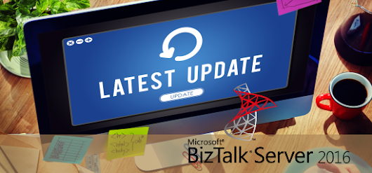 BizTalk Assessment: PowerShell to check what BizTalk Server 2016 Feature Packs are installed in your Servers got updated