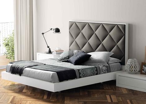 Dormitorio muebles modernos camas ikea precios for Muebles modernos precios