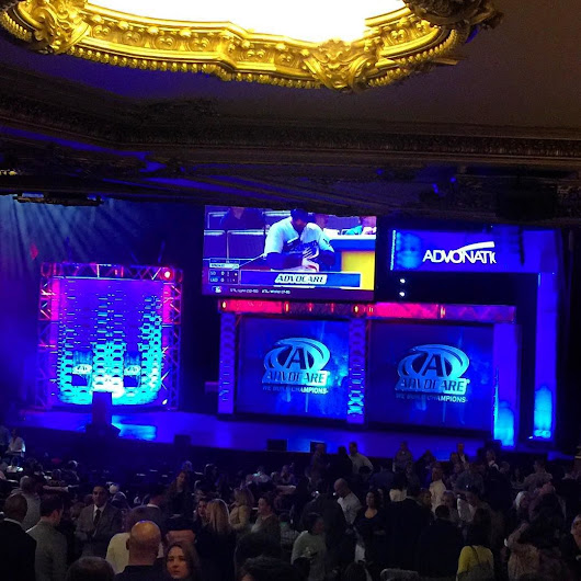 Thank you @coach_sweet for sending me to #advonation #advocare @advocare #albanyny ... Let the #motivation start! | Sweet Design