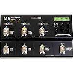 Line 6 M9 Multi Stompbox Modeler