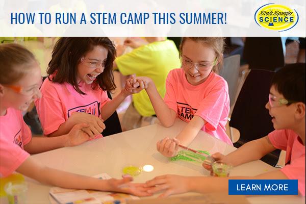 STEM Camp Collection