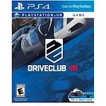Driveclub - Playstation Vr