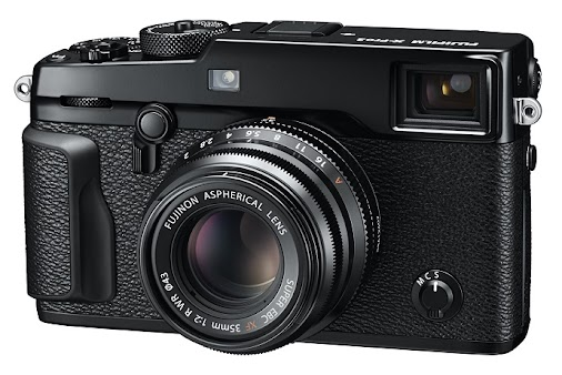 Taking performance to new heights, the FUJIFILM X-Pro2 offers the world's only Hybrid Multi Viewfinder...