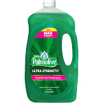 Palmolive Ultra Dish Liquid, Ultra Strength - 102 fl oz