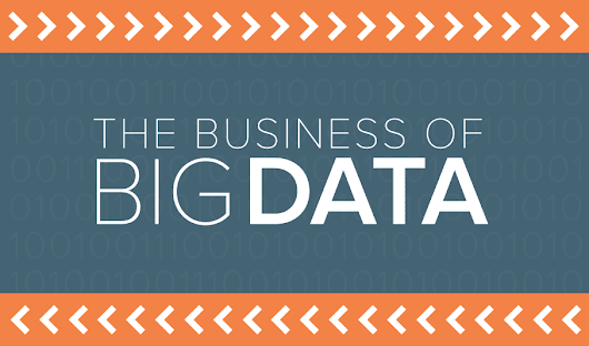 The Business of Big Data: the Customer | G2 Crowd