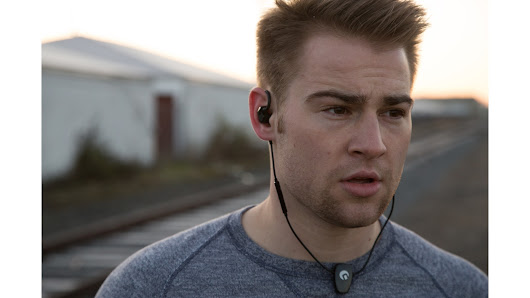 The Nowall CH-1 Earphones: Bluetooth® for Music Lovers