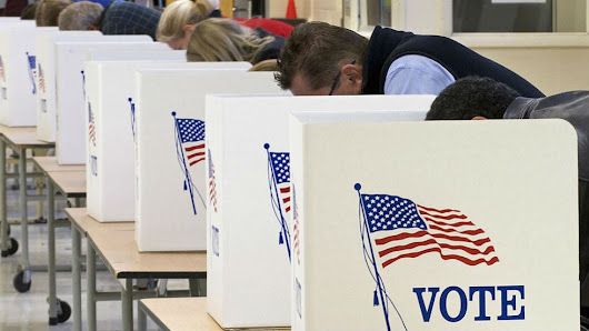 Ex-Colorado GOP head charged with voter fraud