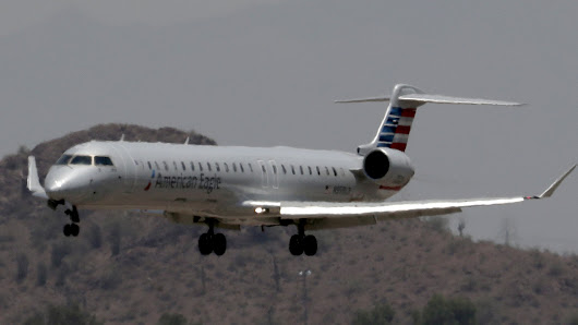 It's Too Hot For Some Planes To Fly In Phoenix