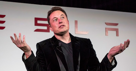 Why Tesla's Elon Musk asks job applicants this key interview question