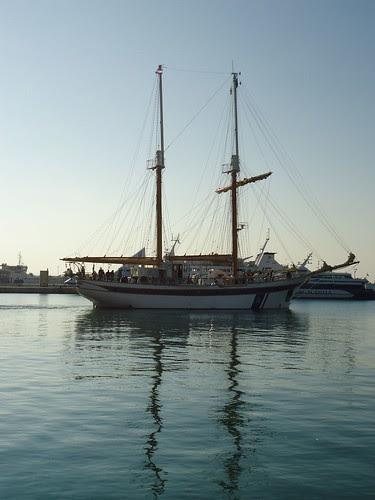 brod by XVII iz Splita