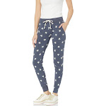 Alternative - Eco-Fleece Women's Jogger - 31082, Stars