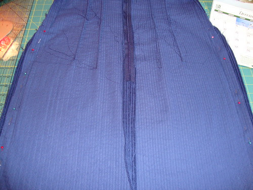 Simplicity 3673 view A/B in progress