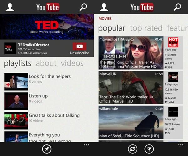 youtube-windowsphone8