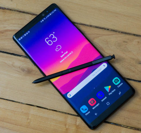 Samsung Galaxy Note 9 User Guide Manual Tips Tricks Download