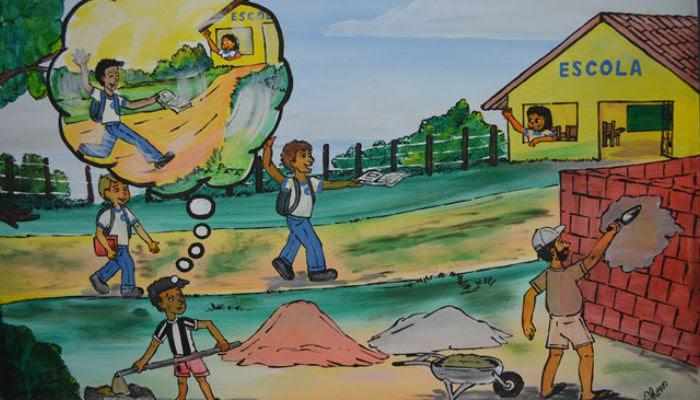 Escola E Educadores Sao Fundamentais No Combate Ao Trabalho Infantil