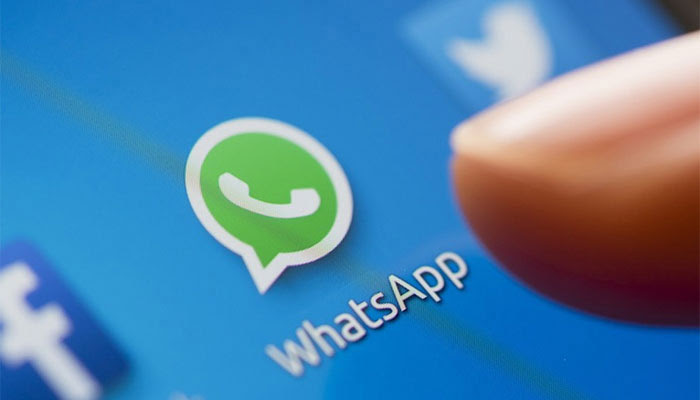 Blockage on Whatsapp to be removed by midnight today