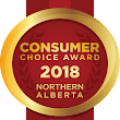 First Foundation Wins Consumer Choice Awards | First Foundation