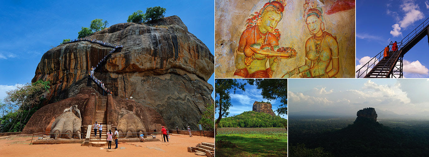 Image result for sigiriya