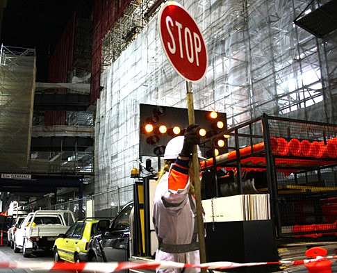 First Traffic Management Melbourne | Traffic Control Melbourne