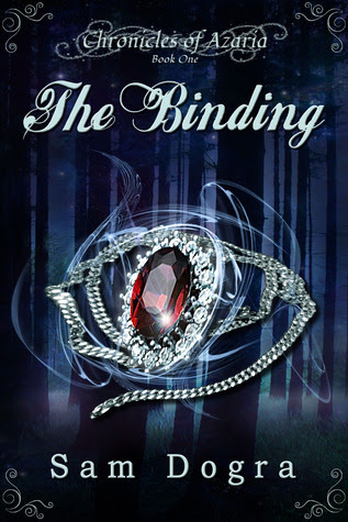 The Binding by Sam Dogra