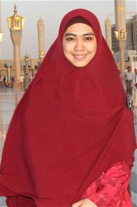 model jilbab khimar  makin trendy butikjinggacom