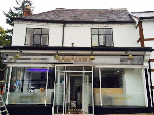Buy a Thai Restaurant in Shropshire for sale on NationwideBusinesses.co.uk