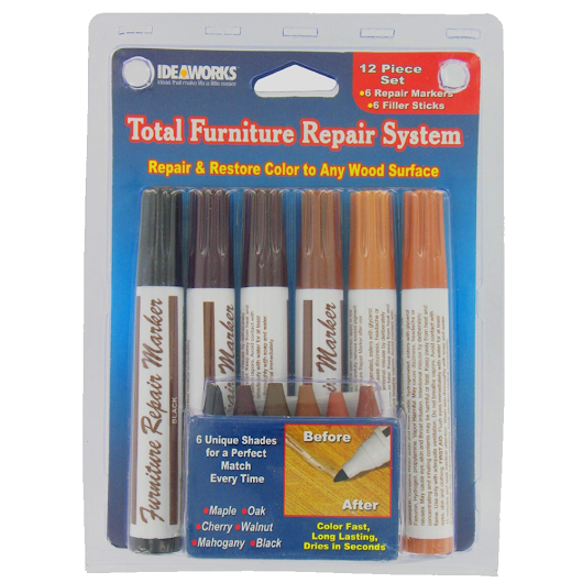 Total Furniture Repair System - $7.99