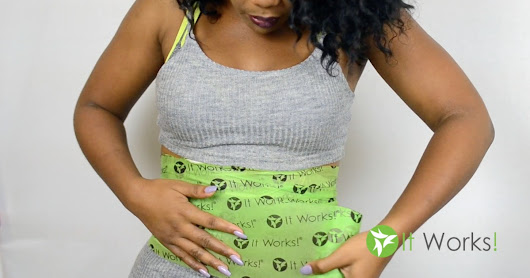 What Experts Want You To Know About Those It Works! Wraps