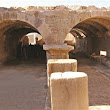 Covered market found in Tripolis ancient city in Denizli - Denizli Hotel