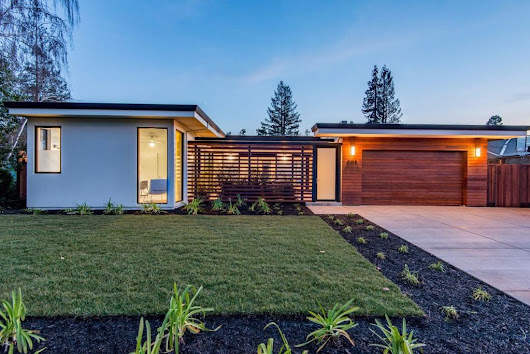 5 Trends in New Home Construction