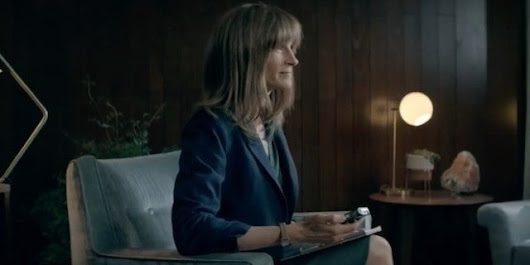 First Look at Julia Roberts' Amazon Series 'Homecoming'