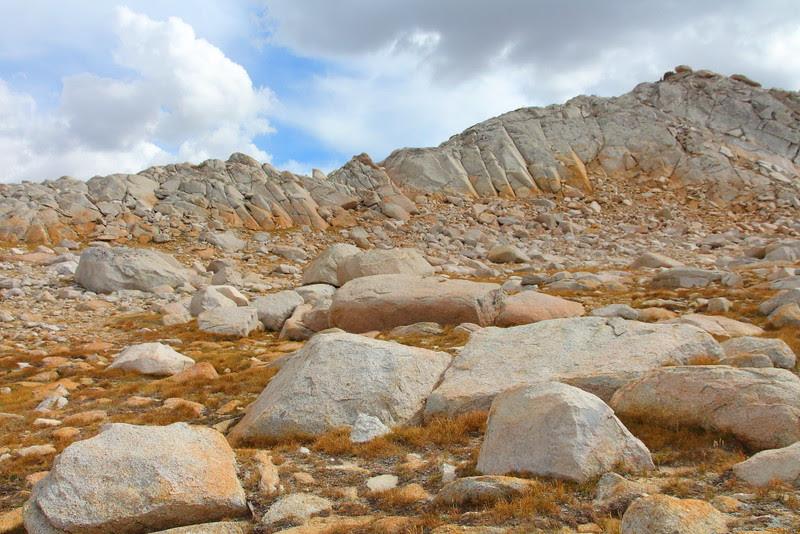 IMG_6431 Vogelsang Pass, Yosemite National Park
