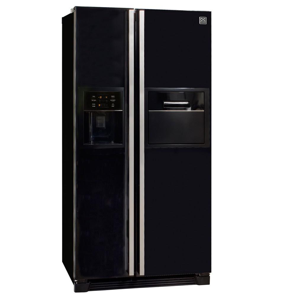 kühlschrank kondenswasserbehalter ausbauen