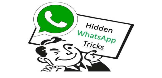Essential Hidden WhatsApp Tricks You Should Try