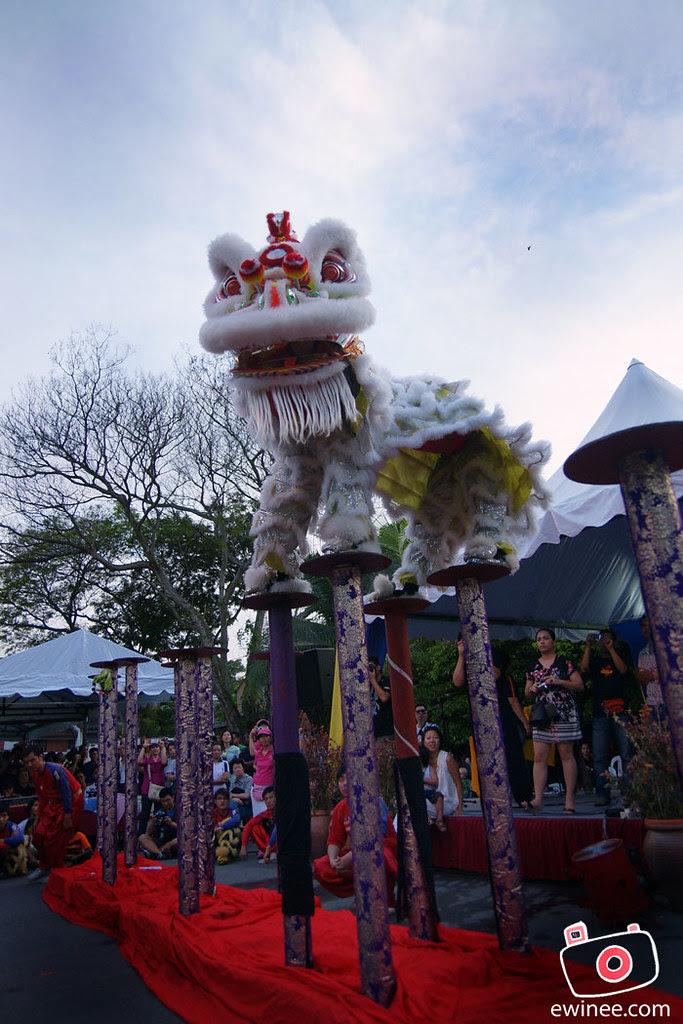MALAYSIAKU-MELAYSIA-DAY-JALAN-BAGKUNG-lion-dance