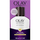 Olay Age Defying Anti-Wrinkle Daily Lotion, SPF 15 - 3.4 fl oz bottle