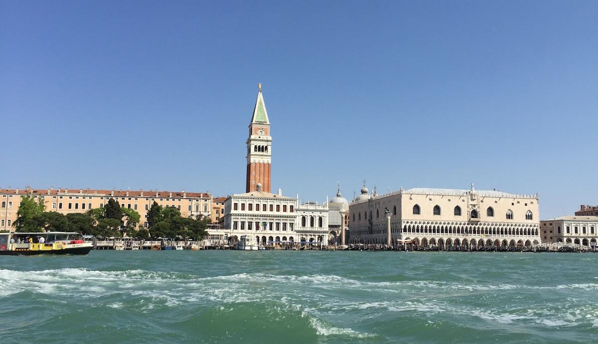 Resultado de imagen de Biennale 57 venezia