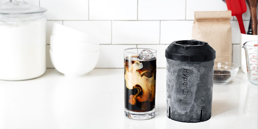 We Tested Out This Simple Iced Coffee Maker And It Changed Everything