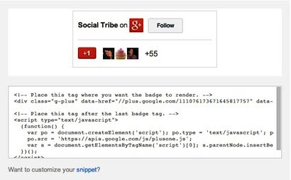 5 Google+ Engagement Strategies | Social Media Examiner