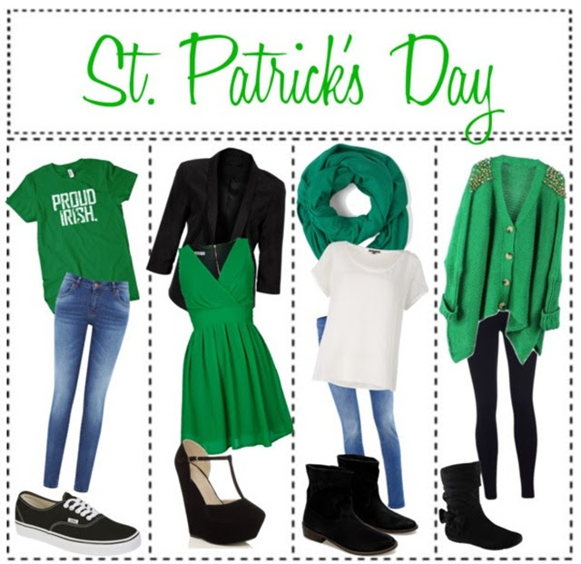 St Pattys Wear Passion