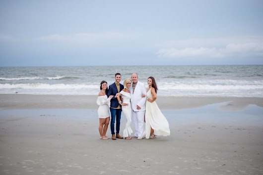 What to expect from your Myrtle Beach family photography photo session | Myrtle Beach South Carolina | 777 Portraits Photography