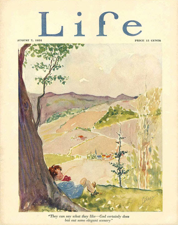 [Life Cover]